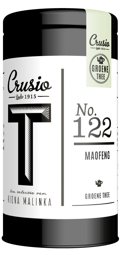 No.122 Maofeng