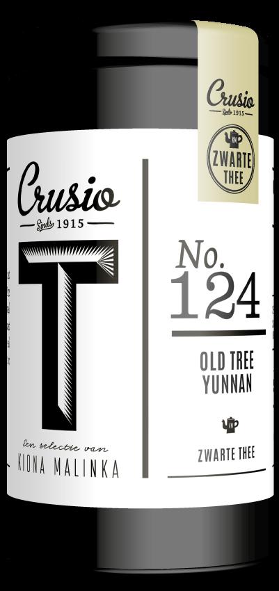 No.124 Old Tree Yunnan
