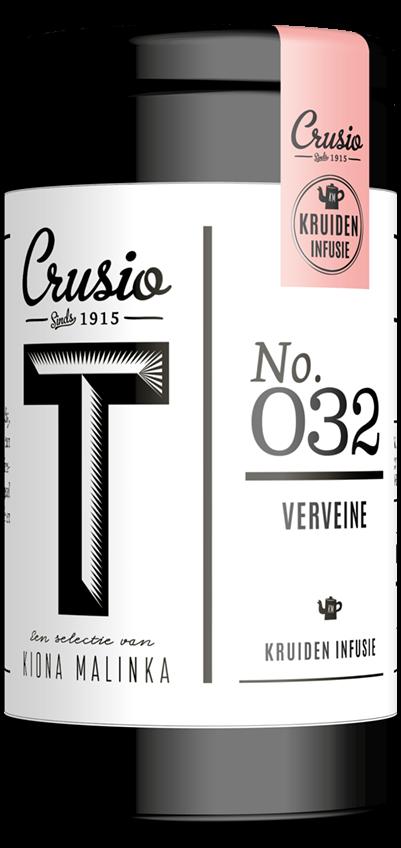 No.032 Verveine Kruiden infusie