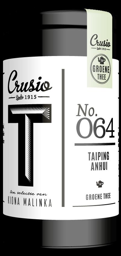 No.064 Taiping Anhui
