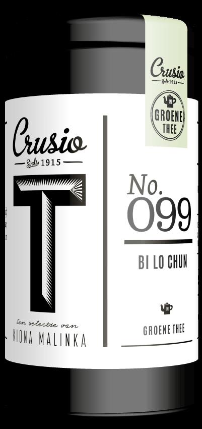 No.099 Bi Lo Chun