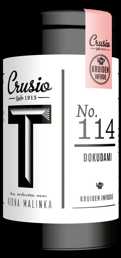No.114 Dokudami