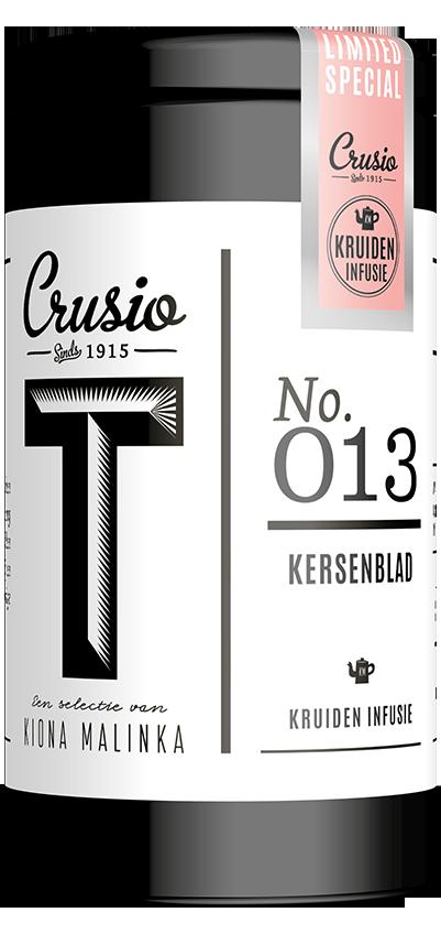 No.013 Kruideninfusie