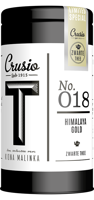 No.018 Himalaya Gold